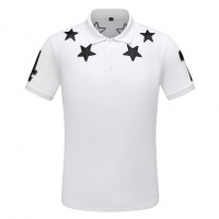 Givenchy T-Shirts Short Sleeved Polo For Men #544267