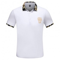 Versace T-Shirts Short Sleeved Polo For Men #544285