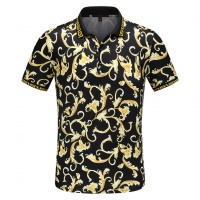 Versace T-Shirts Short Sleeved Polo For Men #544287