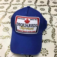Dsquared Caps #544349
