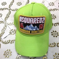 Dsquared Caps #544358