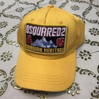 Dsquared Caps #544361