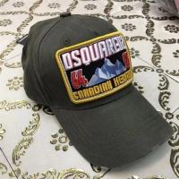 Dsquared Caps #544362