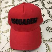 Dsquared Caps #544364