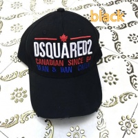 Dsquared Caps #544373