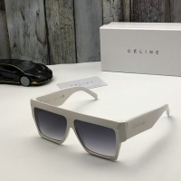 Celine AAA Quality Sunglasses #544669