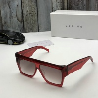 Celine AAA Quality Sunglasses #544672
