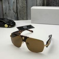 Versace AAA Quality Sunglasses #544720