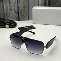 Versace AAA Quality Sunglasses #544722