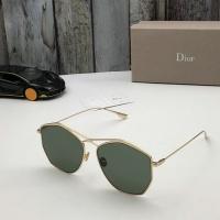 Christian Dior AAA Quality Sunglasses #544789