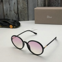 Christian Dior AAA Quality Sunglasses #544804