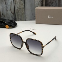 Christian Dior AAA Quality Sunglasses #544816