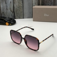Christian Dior AAA Quality Sunglasses #544821