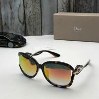 Christian Dior AAA Quality Sunglasses #544826