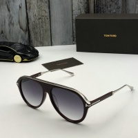 Tom Ford AAA Quality Sunglasses In Brown #544875