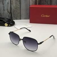 Cartier AAA Quality Sunglasses #545256