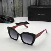 Dolce & Gabbana D&G AAA Quality Sunglasses #545282