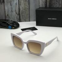 Dolce & Gabbana D&G AAA Quality Sunglasses #545283
