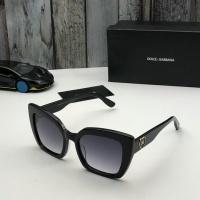 Dolce & Gabbana D&G AAA Quality Sunglasses #545285