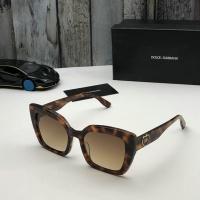 Dolce & Gabbana D&G AAA Quality Sunglasses #545287