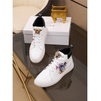 Versace High Tops Shoes For Men #545310