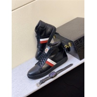 Moncler High Tops Shoes Shoes For Men #545443