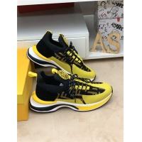 Fendi Casual Shoes For Men #545456