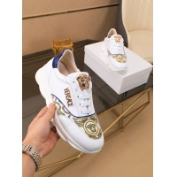Versace Casual Shoes For Men #545522