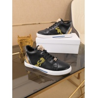 Versace High Tops Shoes For Men #545527