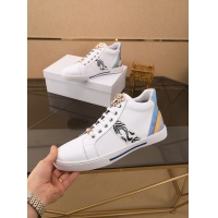 Versace High Tops Shoes For Men #545528