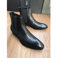 Yves Saint Laurent Boots For Men #545549