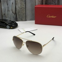 Cartier AAA Quality Sunglasses #545571