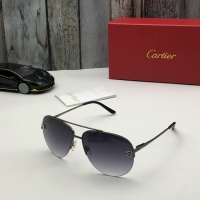 Cartier AAA Quality Sunglasses #545572