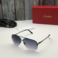 Cartier AAA Quality Sunglasses #545573