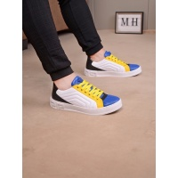 Versace Casual Shoes For Men #545606