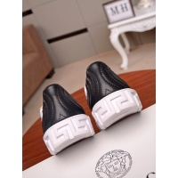 Cheap Versace Casual Shoes For Men #545606 Replica Wholesale [$77.60 USD] [W#545606] on Replica Versace Shoes