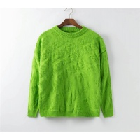 Balenciaga Sweaters For Unisex Long Sleeved O-Neck For Unisex #545656