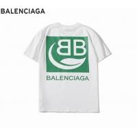 Balenciaga T-Shirts For Unisex Short Sleeved O-Neck For Unisex #545658