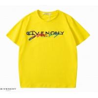 Givenchy T-Shirts For Unisex Short Sleeved O-Neck For Unisex #545698