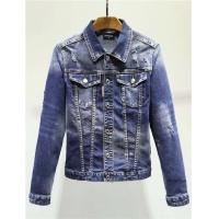 Dsquared Jackets Long Sleeved For Men #545702