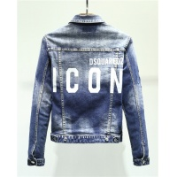 Dsquared Jackets Long Sleeved For Men #545703