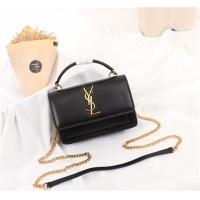 Yves Saint Laurent YSL AAA Quality Messenger Bags #545825