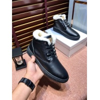 Versace High Tops Shoes For Men #545884