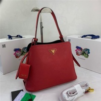 Prada AAA Quality Handbags #545922