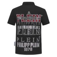 Philipp Plein PP T-Shirts Short Sleeved Polo For Men #546115