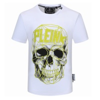 Philipp Plein PP T-Shirts Short Sleeved O-Neck For Men #546144