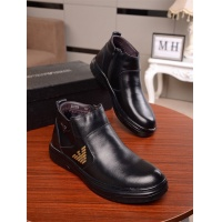 Armani Boots For Men #546259