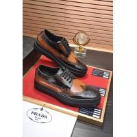 Prada Casual Shoes For Men #546270