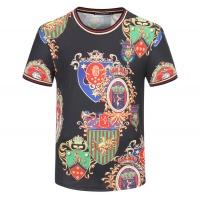 Dolce & Gabbana D&G T-Shirts Short Sleeved O-Neck For Men #546298