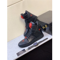 Philipp Plein PP High Tops Shoes For Men #546336